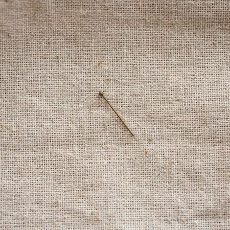 Clou à tête ronde 1,8cm Bronze vieilli
