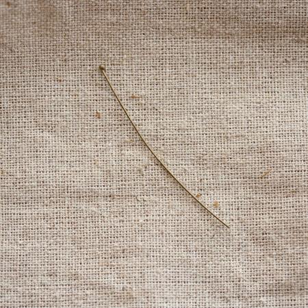 Clou à tête ronde 5,0cm Bronze vieilli x 20