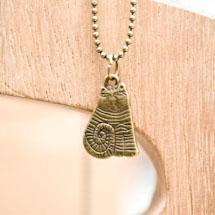Breloque Chat rayures Bronze vieilli x 4