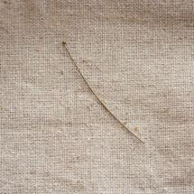 Clou à tête ronde 5,0cm Bronze vieilli x 50