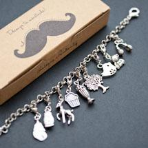 Kit Bijoux Bracelet Surprise Moustache
