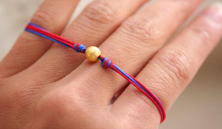 Des supers pouvoirs dans un petit bracelet