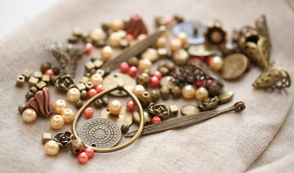De nouvelles perles en métal pour des bijoux encore plus personnalisés