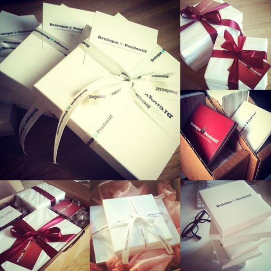 Des cadeaux presque parfaits