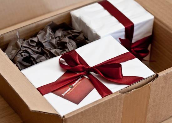 Promo Noël : 3 Kits achetés = Kit Dolce Vita offert
