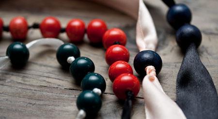 Jeu de matières et jeu de couleurs... Dans les nouveautés !
