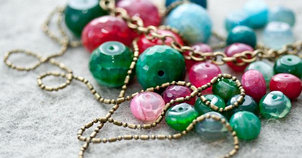 Perles et merveilles : La nouvelle collection fait son entrée !