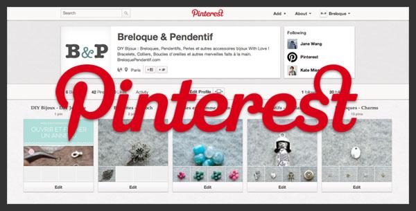 Êtes-vous sur Pinterest ? Partagez et découvrez des créations de bijoux !