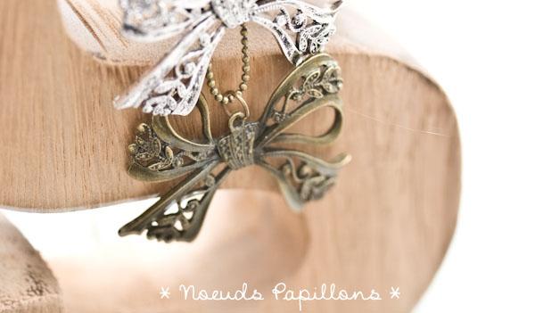 Les nouveautés papillonent