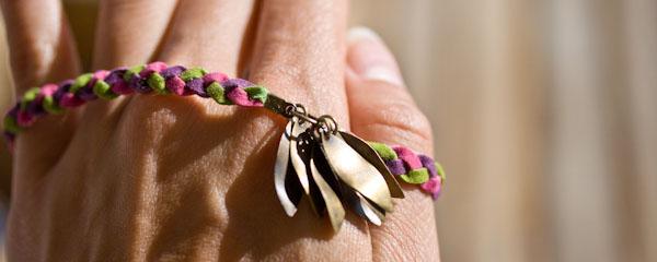 Le Bracelet Aya