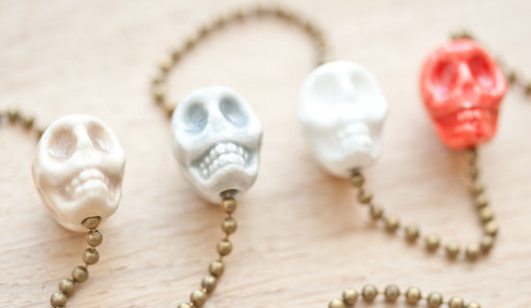 Crânes chics