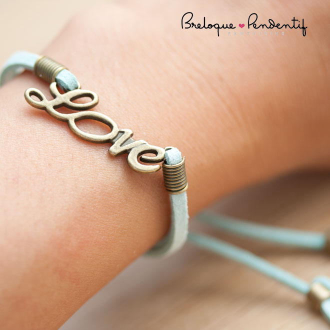 DIY Tutoriel Bracelet Juliette