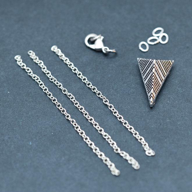 Bracelet Pyramis