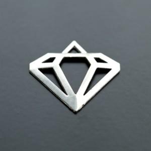 Sautoir Diamant