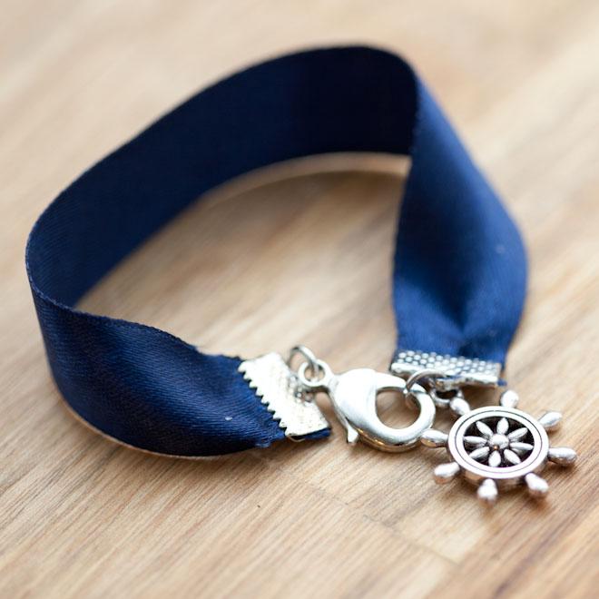 Bracelet OHÉ OHÉ Matelot