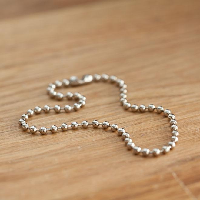 Bracelet Électrique Chaine