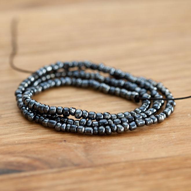 Bracelet Electrique Perles